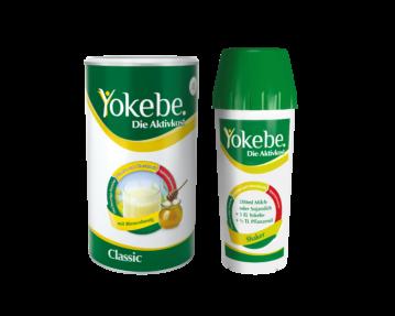 Yokebe Classic Starterpaket