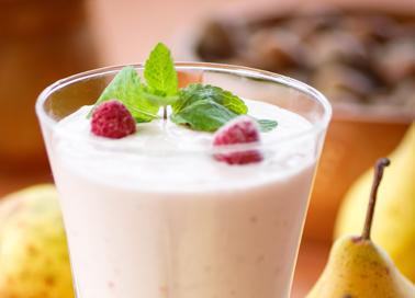 Rezept-shake-Birne-Kefir