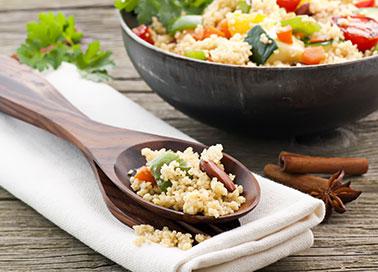 Rezepte-Vegetarisch-CouscousGemuese