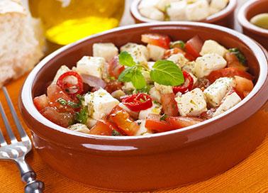 Rezepte-Vegetarisch-Tomatenfeta