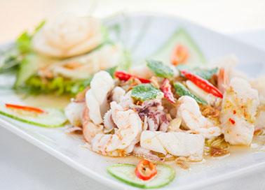 Rezepte-fisch-KrabbenKraeuterSalat