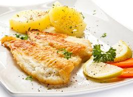 Rezepte-fisch-Seelachsfilet