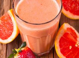 Rezepte-shake-Grapefruit-erdbeer